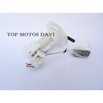 Bomba Gasolina Moto Honda Cg Titan 150 09/...