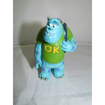 Enfeite Sulley - Universidade Monstros Disney Store