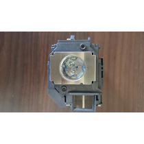 Lampada P/ Projetor Epson S7 S8 S8+ Elplp54 V13h010l54