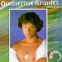 Cd - Guilherme Arantes: Despertar 1985