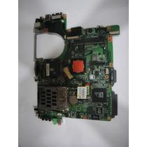 Placa Mãe C/ Processador Notebook Lg Lge5 Le50 Testada