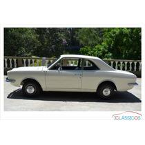 Ford Corcel I 1975 Restaurado Zerado Iclassicos