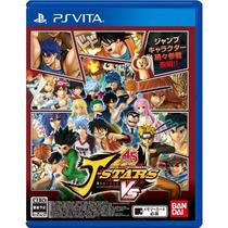 J-stars Victory Vs Ps Vita! Lançamento Março 2014
