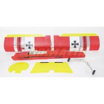 Aeromodelo Pastinha Stick Artal Baioneta Arf .46 Treinador