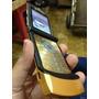 Celular Motorola V3 Dourado Original Desbl. Pronta Entrega