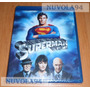 Blu-ray Superman 1 E 2- Christopher Reeve * Original - 2 Bds