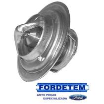 Valvula Termostatica Ford Escort/ Mondeo/ Focus Zetec 16v