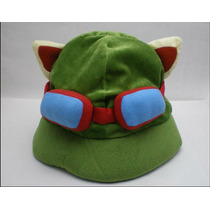 Chapeu Teemo League Of Legends