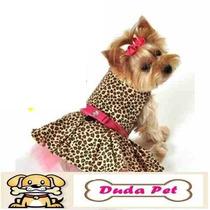 Roupinhas Chihuahua Pug Pinscher Shih Tzu Pet Yorkshire