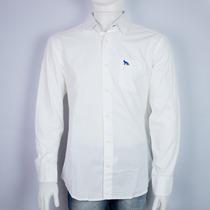Camisa Social Masculina Acostamento 60101021