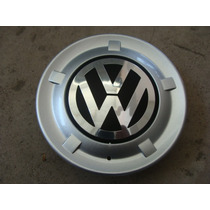 Calota Central Roda Gol Saveiro Fox - Original Vw Nova