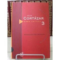 Livro - Julio Cortazar Obra Critica 3