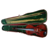 Violino Tranquillo Gianinni 4/4 Modelo Stradivarius Ano 1722