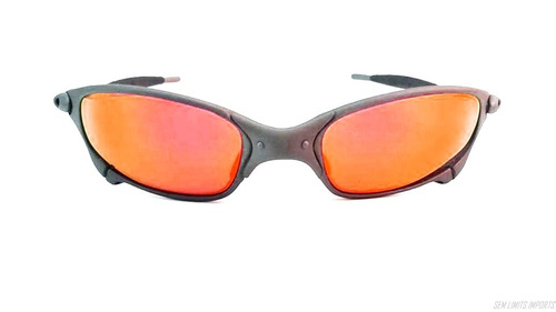 6526f2547 Oculos Oakley Juliet X Metal Original Frete Gratis Barato à venda em ...