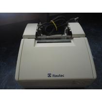 Impressora Mecaf - Cupom Não Fiscal - Revisada *curitiba*