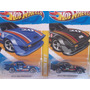 Lote Mazda Rx-7 Hot Wheels Premiere 2012