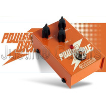 Pedal Fuhrmann Power Drive
