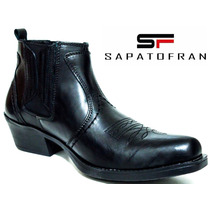 Bota Country Masculina/stilo Macboot Milano Ferracini Schio