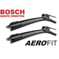 Palheta Original Bosch Aerofit Jac Motors J5