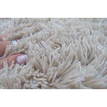 Tapete Sala Felpudo 2,50x2,00 Pelo 4,5m Frete Gratis V/cores