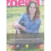 Jornal Zoeira: Fernanda Vasconcellos / Mari Alexandre
