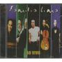 Cd Família Lima - Família Lima Ao Vivo - 1999