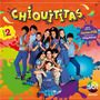 Cd Chiquititas - Volume 2 * Lacrado * Com Imãs Exclusivos