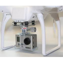 Dji-phantom Camera Anti Vibration Dumper Kit