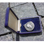 Raridade - Antiga Medalha Pescoço Do Papa Ii Alto Relevo