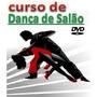 Curso De Dança De Salão