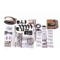Impressora 3d Kit Completo P/ Montar Reprap Prusa