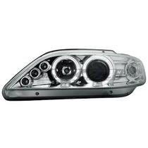 Tuning Imports Par De Farol Projector Citroen Xsara 97/00