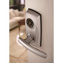 Fechadura Digital De Embutir Modelo Elegance E21 - G-locks