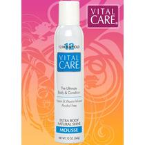 Vital Care Mouse 12h/18h E 21h/12 Oz/340 G Frete Grátis