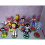 Enfeite Mesa Decoração Infantil Festa Super Herois