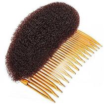 Hair Styler Marrom - Volume Para O Cabelo- Topetes E Coques