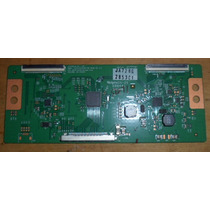 Placa T Con Philips 32pfl4017