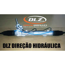 Caixa De Direção Hidráulica Peugeot 206 207 / Hoggar