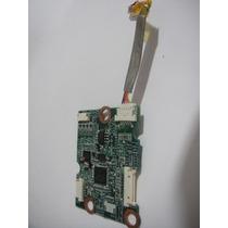 Placa Controladora Interface Notebook Hp Tx1000