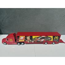 1/64 Caminhão Nascar Team Dodge Kasey Kahne 2006 Mcdonald´s