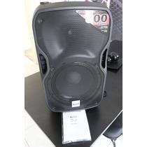 Caixa Acústica Ts112a Alto Professional ( No Estado)