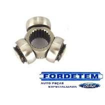 Trizeta Semi Eixo Ford Mondeo - 33 Dentes 38mm