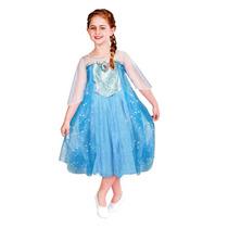 Fantasia Elsa Frozen Rubie