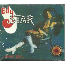 Cd - Edy Star: Sweet Edy 1974