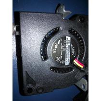 Cooler Fan Ventilador Ventuinha Do Bloco Projetor Benq Mp511