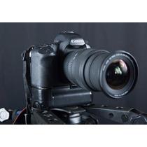 Câmera Fotográfica Canon 5d Mark Ii