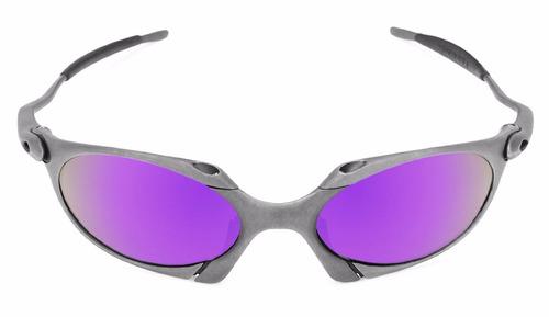 Oculos Oakley Romeo 1 X Metal Novo Original Promoçao So Aqui 9c441502c1