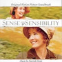 Cd Soundtrack - Sense And Sensibility