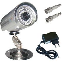 Câmera Segurança Residencial Infravermelho 600 Linhas Cftv