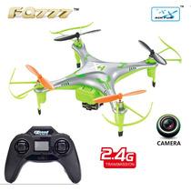 Drone Airfun Af 915 Filma Tira Foto Hd Melhor Que Hubsan X4